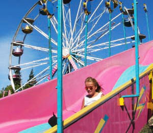 Kittitas County Fair